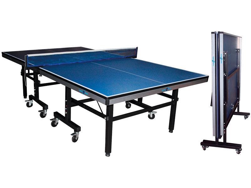 Plegable Tt1001 73102 Tenis Mesa 18mm thrQsd