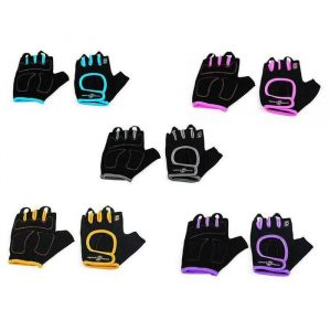 GUANTES DE GIMNASIO PULL UP SPORT FITNESS - 815770